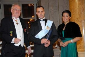 Великобритания. Международная Сократовская премия