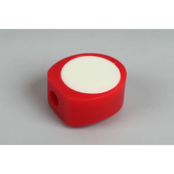 Красный излучатель Радамир