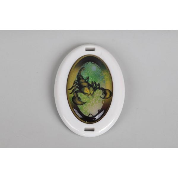 Пластина Радамир (Зеленая)