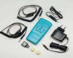 Аппарат КВЧ-терапии Радамир
