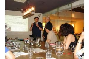 Семинар в Тайване и на Филлипинах: продукция компании Радамир